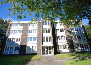 Thumbnail 1 bed flat to rent in Monkridge Court, Gosforth, Newcastle Upon Tyne