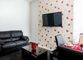 Thumbnail 4 bedroom property to rent in Milnthorpe Street, Salford
