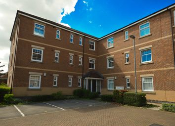 Thumbnail 2 bedroom flat to rent in Oxclose Park Gardens, Halfway