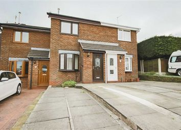 2 bed semi-detached house for sale in Rushy Field, Clayton Le Moors, Lancashire BB5