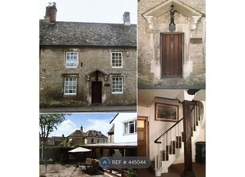 Thumbnail 3 bed semi-detached house to rent in High Street, Lechlade