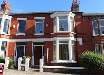 Thumbnail 3 bed terraced house to rent in Addingham Road, Allerton, Liverpool, Merseyside