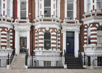 Thumbnail 2 bed flat for sale in 19 Hornton Street, Kensington