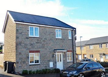 Thumbnail 3 bed semi-detached house to rent in Shutewater Orchard, Bishops Hull, Taunton