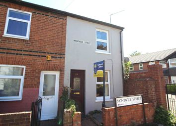 Thumbnail 2 bed end terrace house for sale in Montague Street, Reading