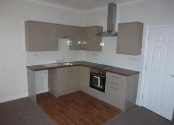 Thumbnail 1 bed flat to rent in St. Augustines Road, Wisbech