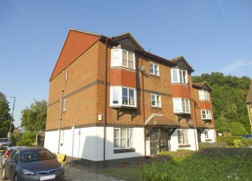 Thumbnail 1 bedroom flat for sale in Heatherbank Close, Crayford, Dartford