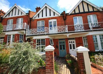 Thumbnail 3 bed terraced house for sale in Downs Road, Hastings, East Sussex