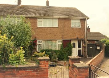 Thumbnail 5 bed semi-detached house for sale in Fair Vale, Norwell, Newark