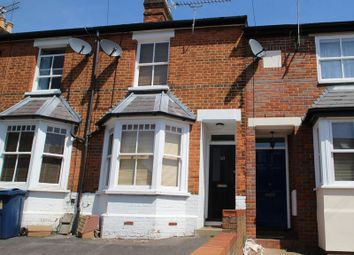 Thumbnail 3 bed terraced house to rent in Gordon Road, High Wycombe