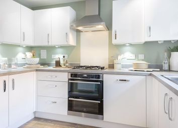 "Thumbnail 3 bedroom terraced house for sale in ""Gourock"" at Frogston Road East, Edinburgh"