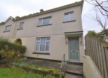 2 bed flat for sale in Meadowbank Road, Falmouth TR11