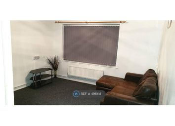 Thumbnail 1 bed flat to rent in Ringstead Drive, Manchester