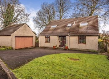 Thumbnail 4 bedroom detached bungalow for sale in Inglemere Gardens, Arnside, Carnforth