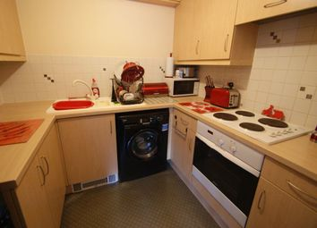 Thumbnail 2 bed property to rent in Bridge Street, Andover