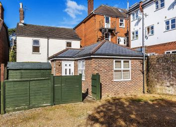 Thumbnail 1 bed maisonette for sale in Station Road, East Grinstead