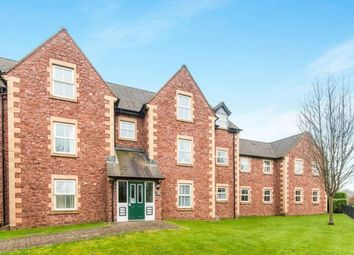 Thumbnail 2 bed flat for sale in Cotford St. Luke, Taunton, Somerset