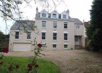 4 bed detached house for sale in La Rue A Don, Grouville, Jersey JE3