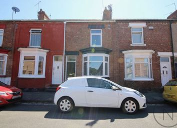 Thumbnail 2 bed terraced house to rent in Pendower Street, Darlington