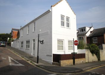 Thumbnail 2 bed flat to rent in St Marys Road, Cowes