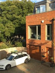 Thumbnail 3 bed town house for sale in Aissele Place, Esher, Surrey
