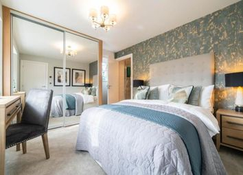 Thumbnail 3 bed semi-detached house for sale in Off Dykes Way Wincanton