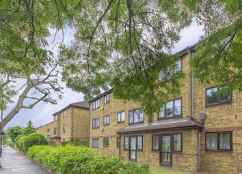 Thumbnail 1 bed flat for sale in Bay Court, Popes Lane, London