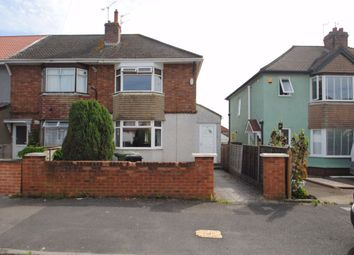Thumbnail 3 bed end terrace house for sale in Warren Road, Filton, Bristol