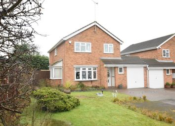 Thumbnail 4 bed link-detached house for sale in Cumberland Drive, Basildon, Essex