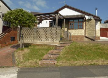Thumbnail 2 bed bungalow for sale in 79 Bay View Gardens, Skewen, Neath