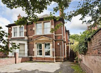 Thumbnail 2 bed flat for sale in Mansfield Road, Sherwood