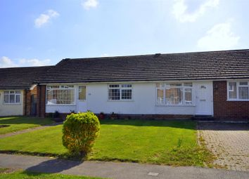Thumbnail 2 bed semi-detached bungalow for sale in Seven Sisters Road, Lower Willingdon, Eastbourne