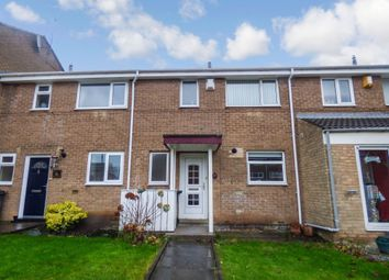 Thumbnail 3 bed terraced house to rent in Barton Close, Wallsend