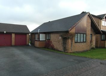 Thumbnail 3 bed detached bungalow to rent in Clough Head, Penistone, Sheffield