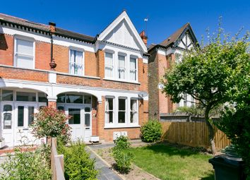 Thumbnail 3 bed flat for sale in Valley Road, London