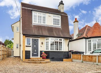 Mornington Avenue, Rochford SS4. 3 bed detached house