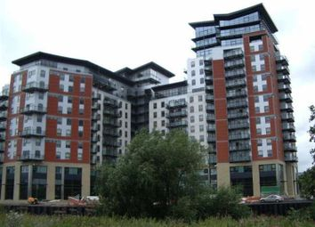 Thumbnail 2 bed flat for sale in Whitehall Waterfront, 2 Riverside Way