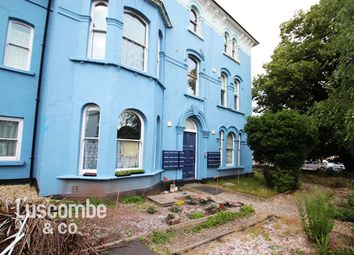 Thumbnail 2 bed flat to rent in Clytha Square, Newport