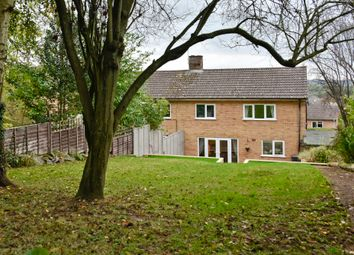 Thumbnail 2 bedroom semi-detached house for sale in Crisp Road, Henley-On-Thames
