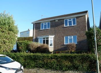 Thumbnail 3 bed detached house for sale in Despenser Avenue, Llantrisant, Pontyclun