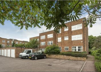 Thumbnail 2 bed flat for sale in Mount View, The Ridgeway, Enfield