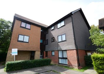 Thumbnail 1 bedroom flat for sale in Ryeland Close, Yiewsley, West Drayton