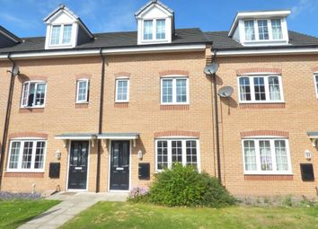 Thumbnail 3 bed property to rent in Priory Chase, Pontefract