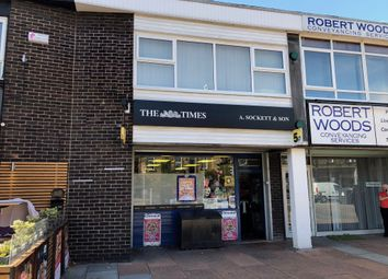 Thumbnail Retail premises for sale in Durham Road, Gateshead