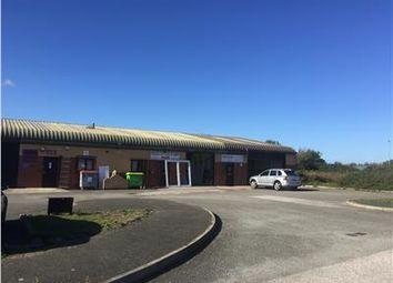 Thumbnail Light industrial for sale in Unit 2 & 2A, Tir Llwyd Industrial Estate, Rhyl, Conwy