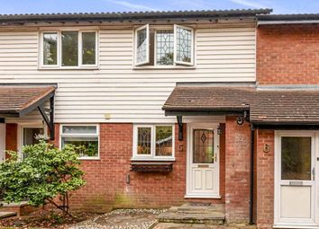 Thumbnail 2 bed terraced house for sale in Macaret Close, London