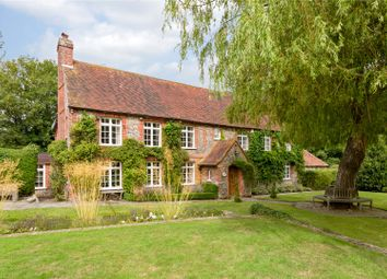Thumbnail 6 bed country house to rent in Hoe Lane, Flansham, Bognor Regis, West Sussex