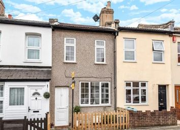 Thumbnail 2 bedroom terraced house for sale in Sultan Street, Beckenham