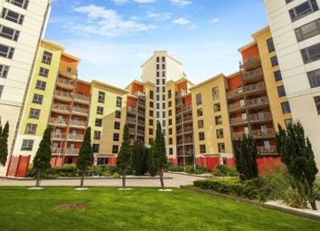 Thumbnail 3 bed flat for sale in Mill Road, Gateshead