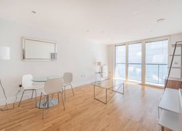 Thumbnail 2 bed flat to rent in Dowells Street, Greenwich, London